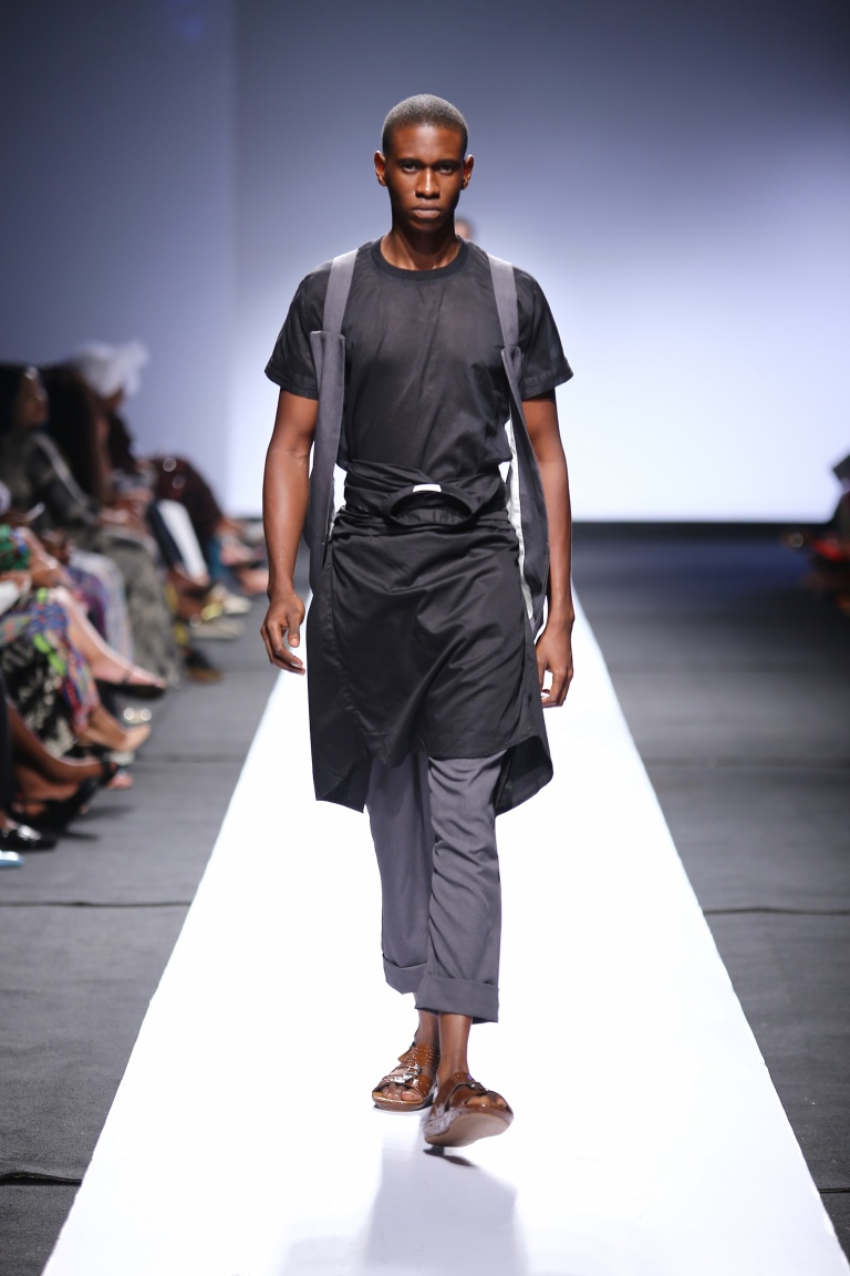 Heineken Lagos Fashion & Design Week Maxivive Collection - BellaNaija - October 20150015