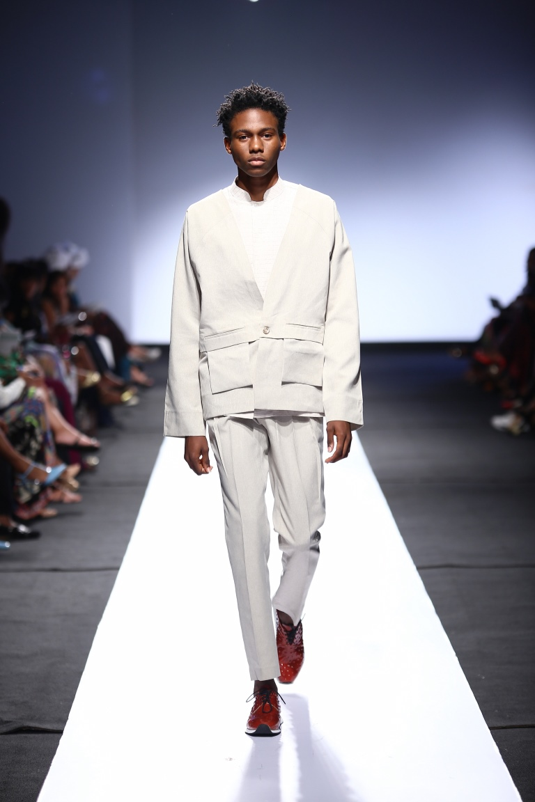 Heineken Lagos Fashion & Design Week Maxivive Collection - BellaNaija - October 2015002