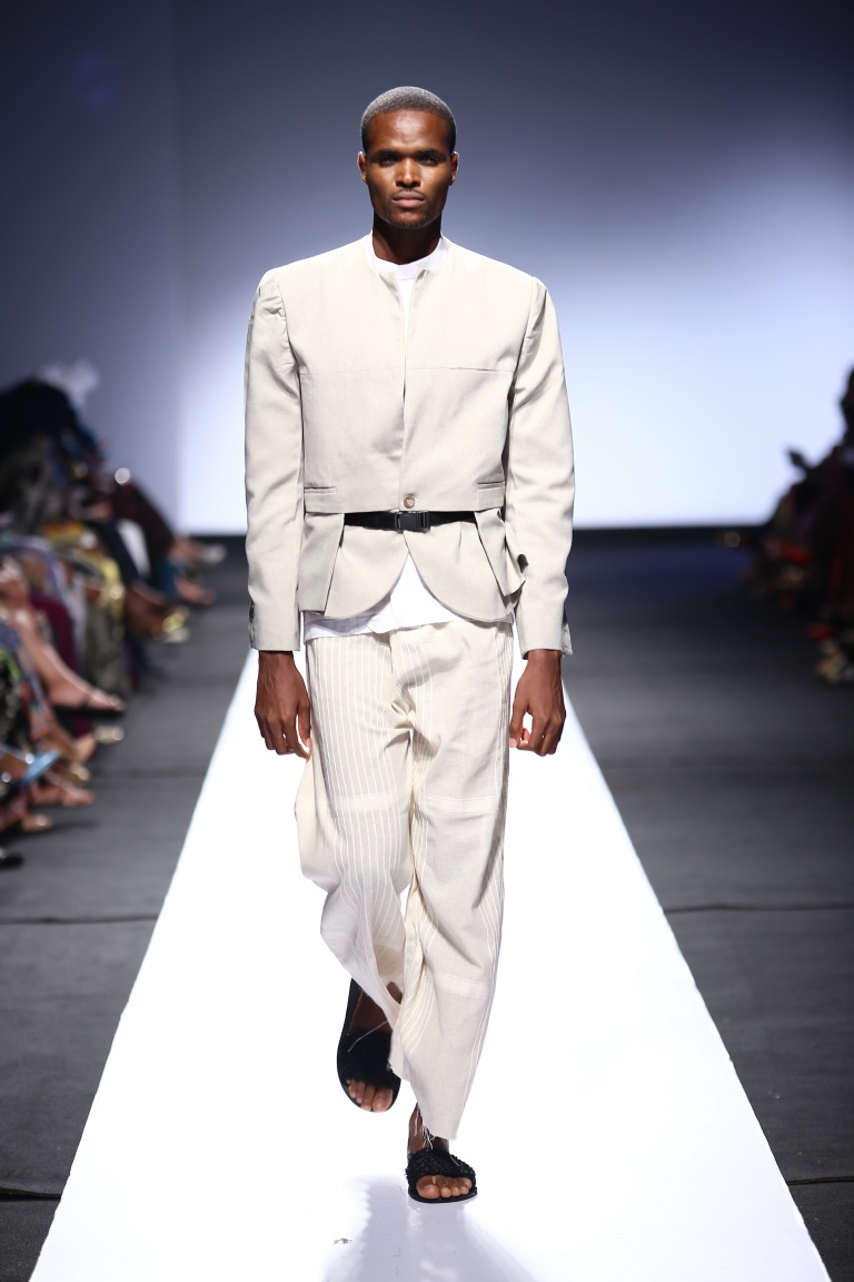 Heineken Lagos Fashion & Design Week Maxivive Collection - BellaNaija - October 2015003