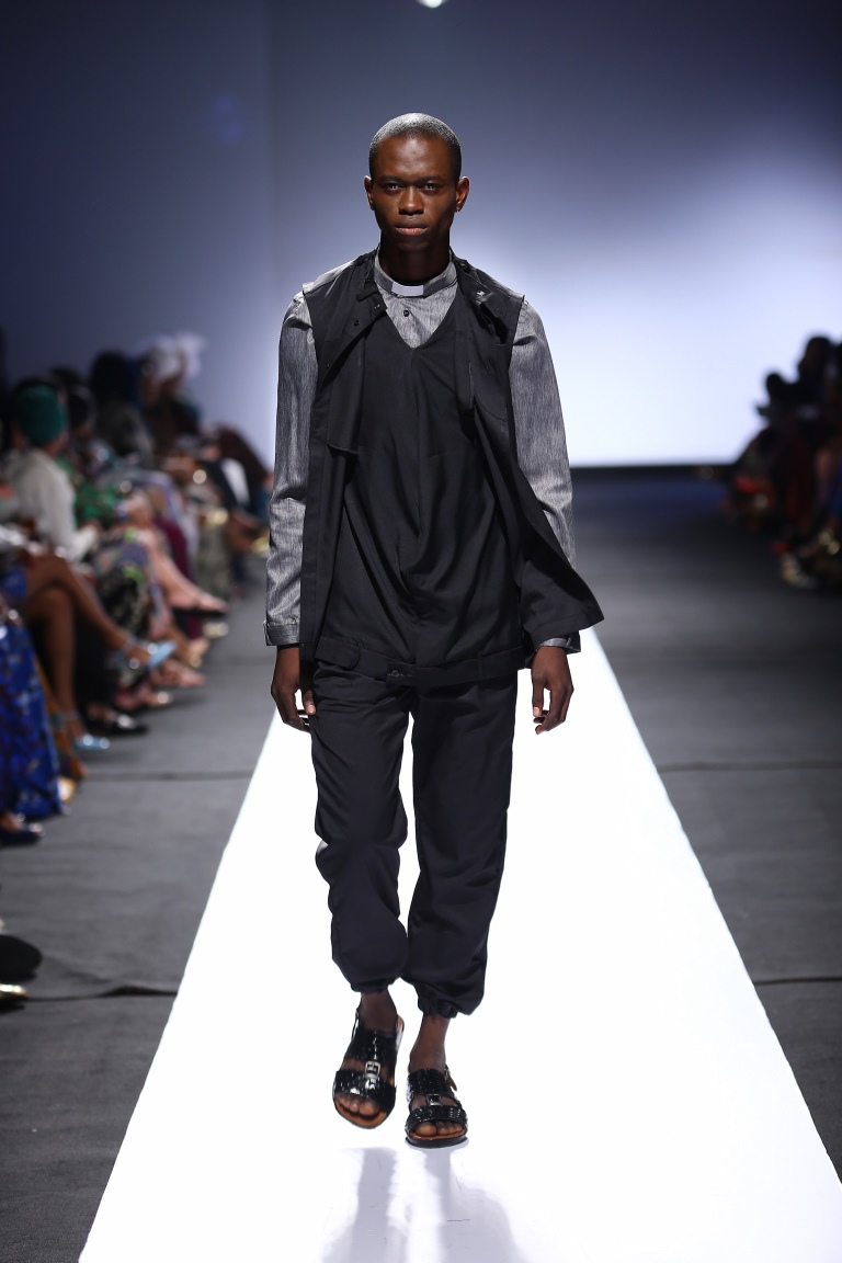 Heineken Lagos Fashion & Design Week Maxivive Collection - BellaNaija - October 2015004