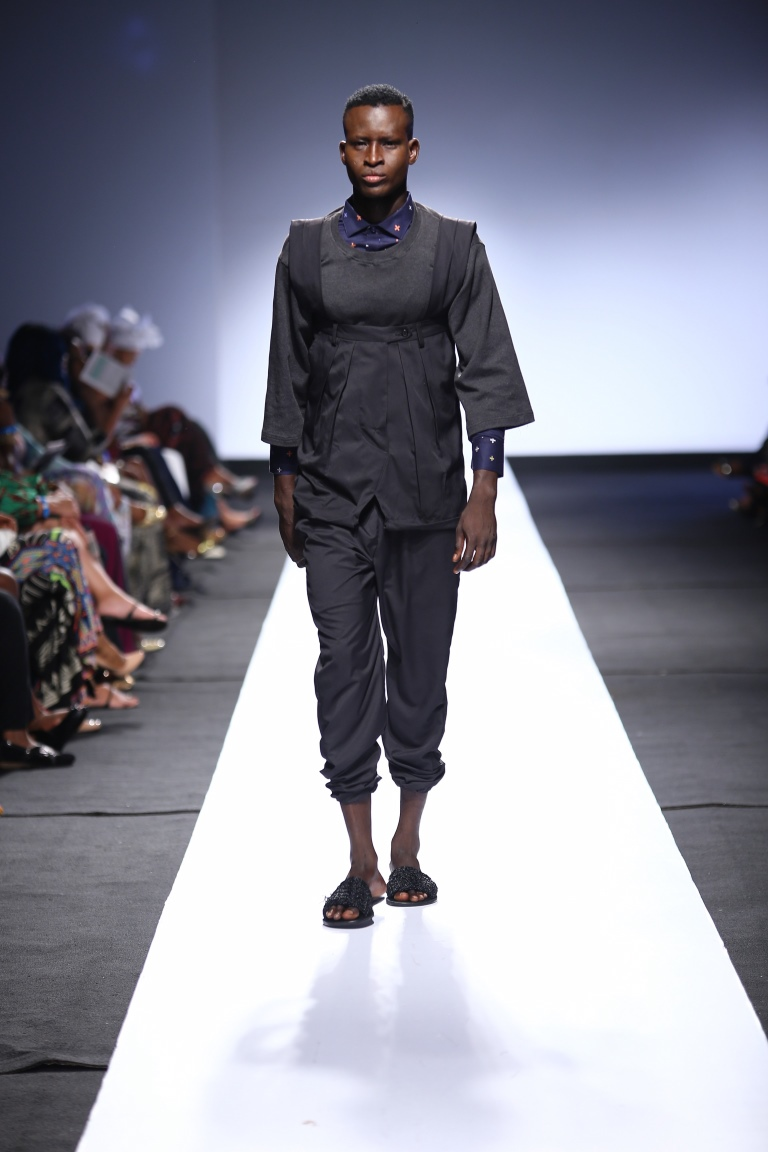 Heineken Lagos Fashion & Design Week Maxivive Collection - BellaNaija - October 2015006