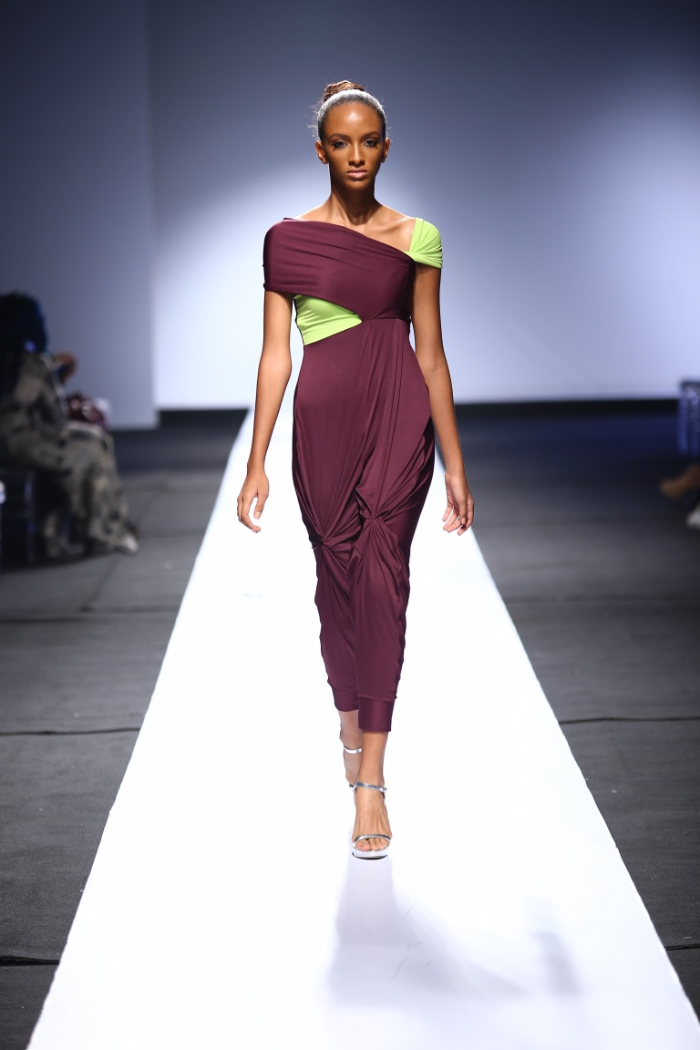 Heineken Lagos Fashion & Design Week Mi-Le Collection - BellaNaija - October 20150010