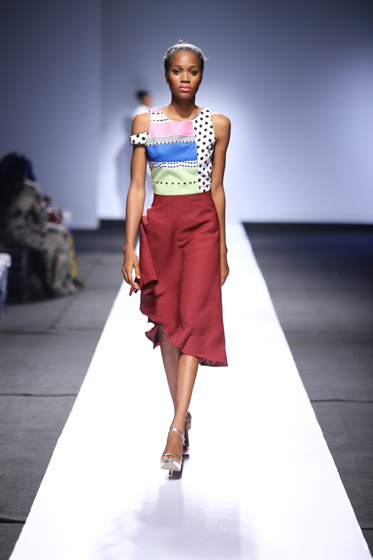 Heineken Lagos Fashion & Design Week Mi-Le Collection - BellaNaija - October 20150012