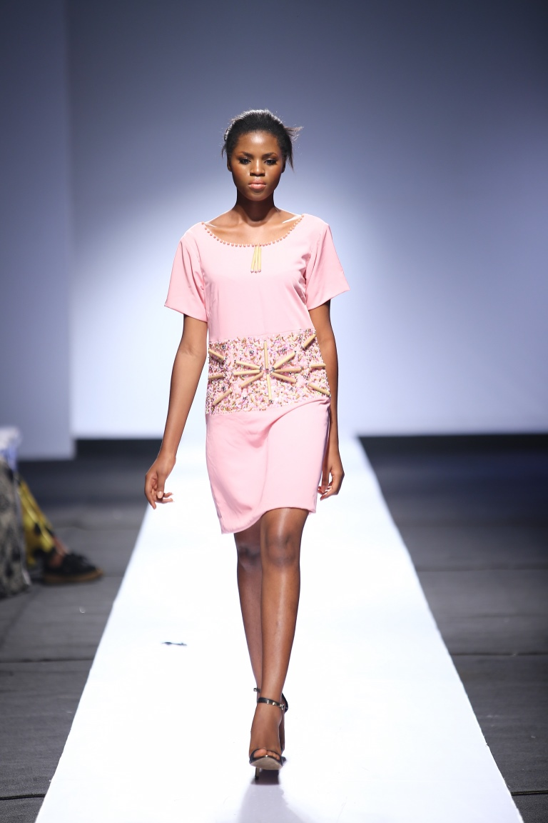Heineken Lagos Fashion & Design Week Mi-Le Collection - BellaNaija - October 20150013