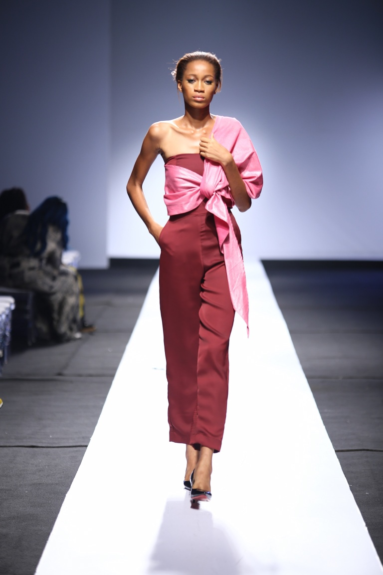Heineken Lagos Fashion & Design Week Mi-Le Collection - BellaNaija - October 20150014