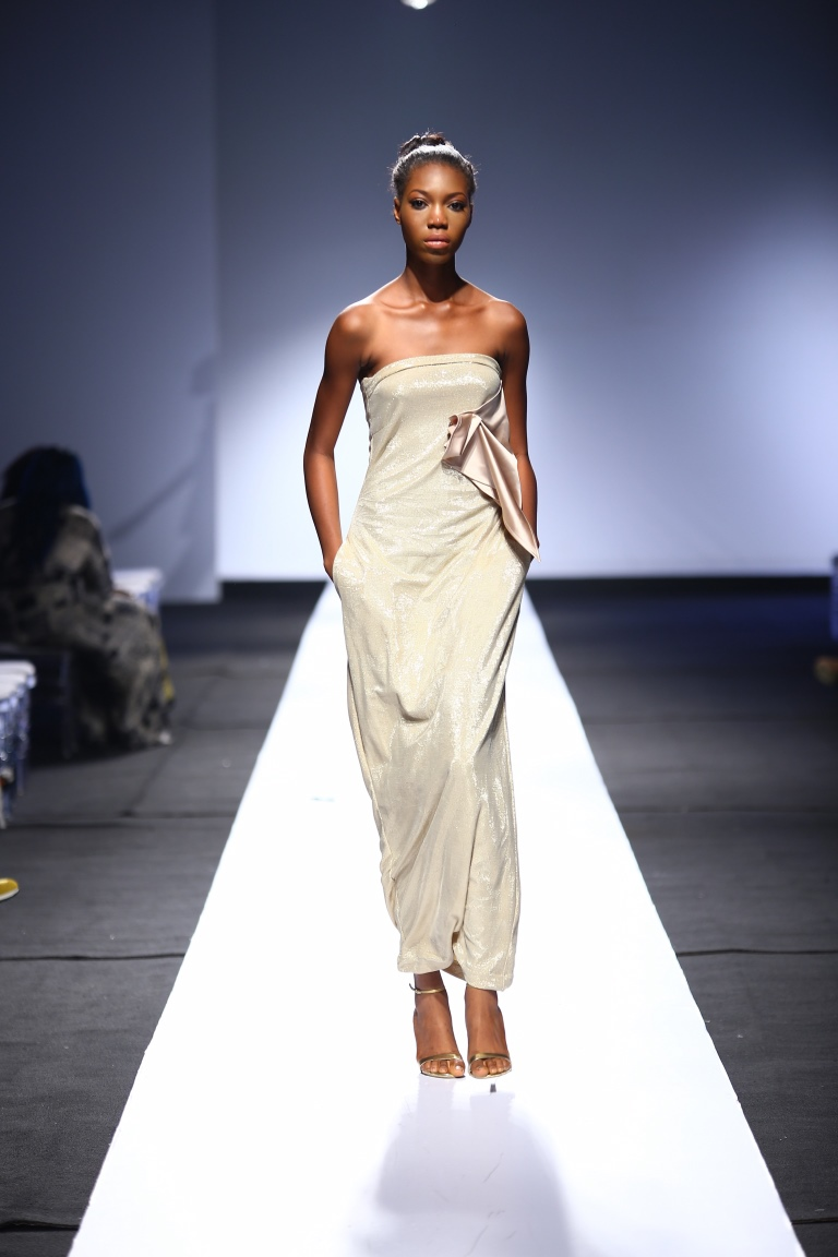 Heineken Lagos Fashion & Design Week Mi-Le Collection - BellaNaija - October 20150015