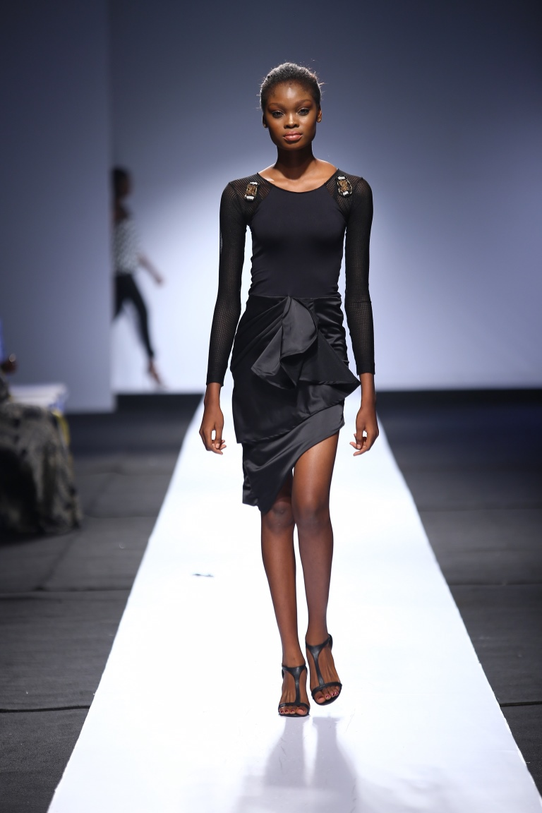 Heineken Lagos Fashion & Design Week Mi-Le Collection - BellaNaija - October 20150017