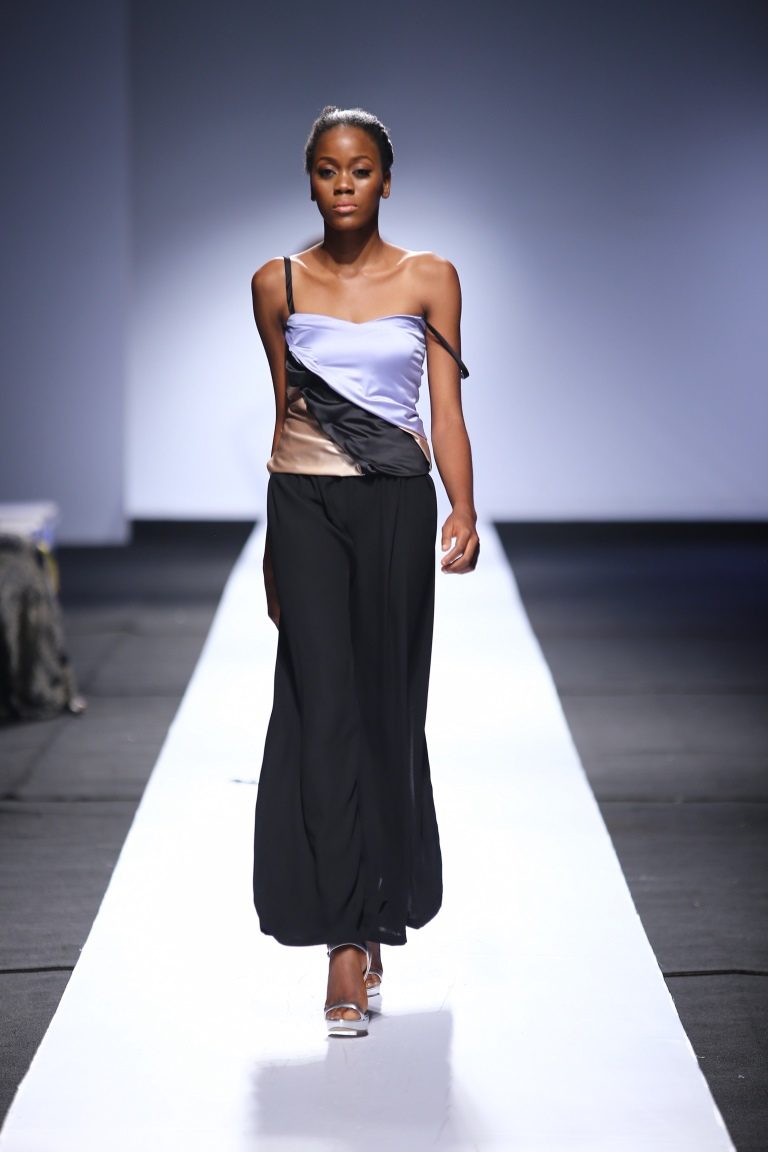 Heineken Lagos Fashion & Design Week Mi-Le Collection - BellaNaija - October 20150019