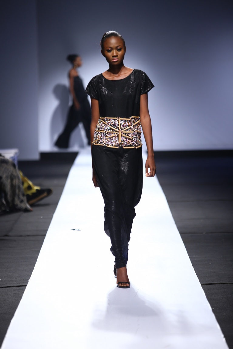 Heineken Lagos Fashion & Design Week Mi-Le Collection - BellaNaija - October 20150021
