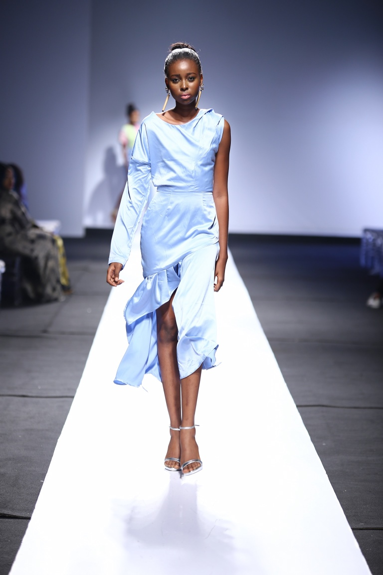 Heineken Lagos Fashion & Design Week Mi-Le Collection - BellaNaija - October 2015005