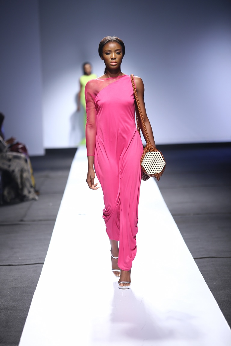 Heineken Lagos Fashion & Design Week Mi-Le Collection - BellaNaija - October 2015008