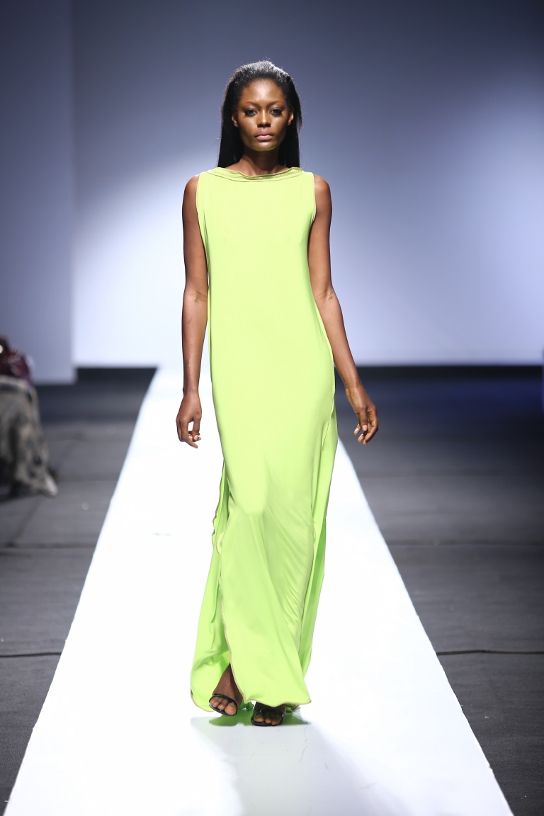 Heineken Lagos Fashion & Design Week Mi-Le Collection - BellaNaija - October 2015009
