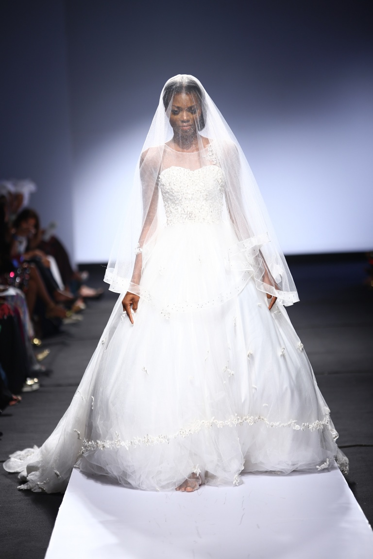 Heineken Lagos Fashion & Design Week Mo'Fari Collection - BellaNaija - October 2015