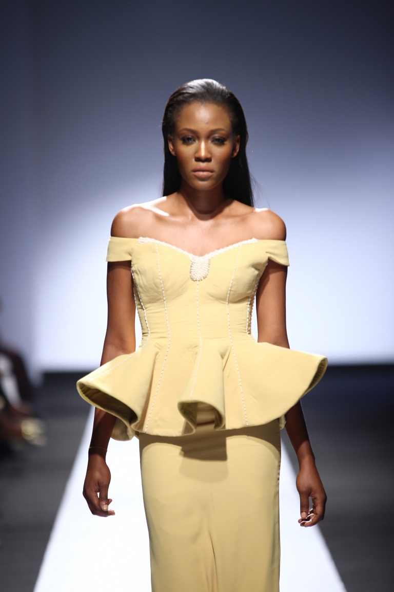 Heineken Lagos Fashion & Design Week Mo'Fari Collection - BellaNaija - October 20150010