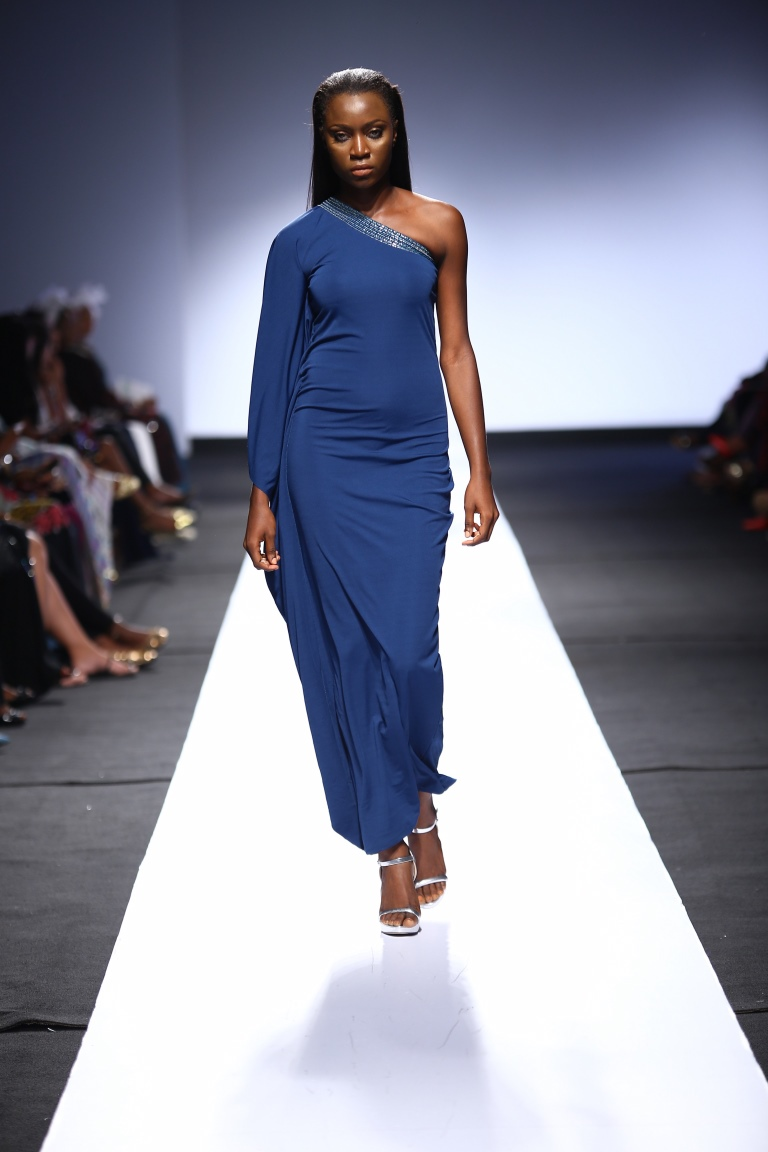 Heineken Lagos Fashion & Design Week Mo'Fari Collection - BellaNaija - October 20150011