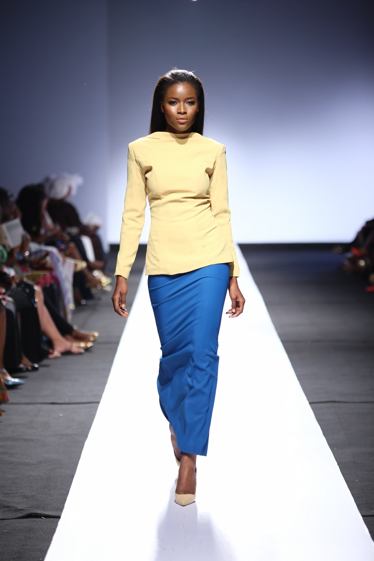 Heineken Lagos Fashion & Design Week Mo'Fari Collection - BellaNaija - October 20150012