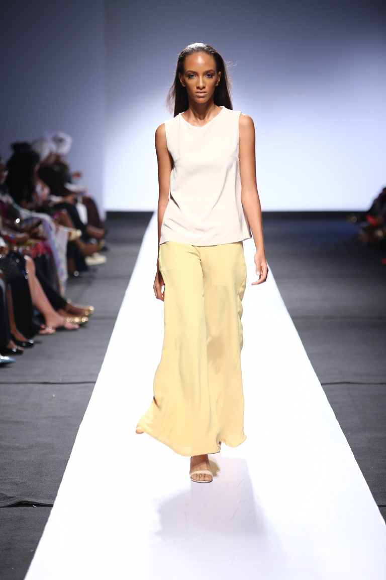 Heineken Lagos Fashion & Design Week Mo'Fari Collection - BellaNaija - October 20150014
