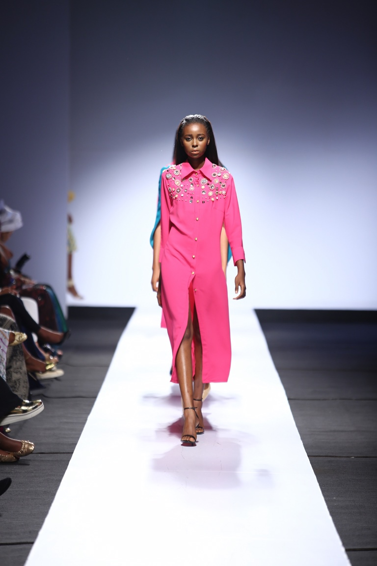 Heineken Lagos Fashion & Design Week Mo'Fari Collection - BellaNaija - October 20150017