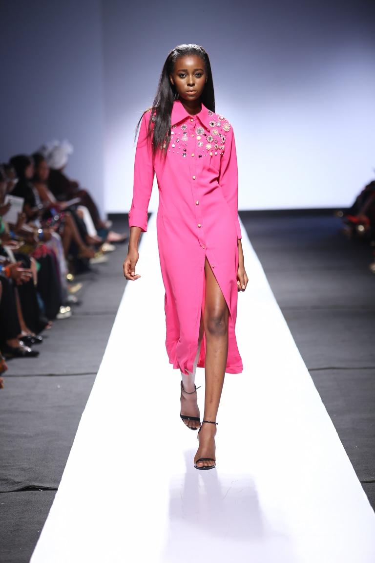 Heineken Lagos Fashion & Design Week Mo'Fari Collection - BellaNaija - October 2015002