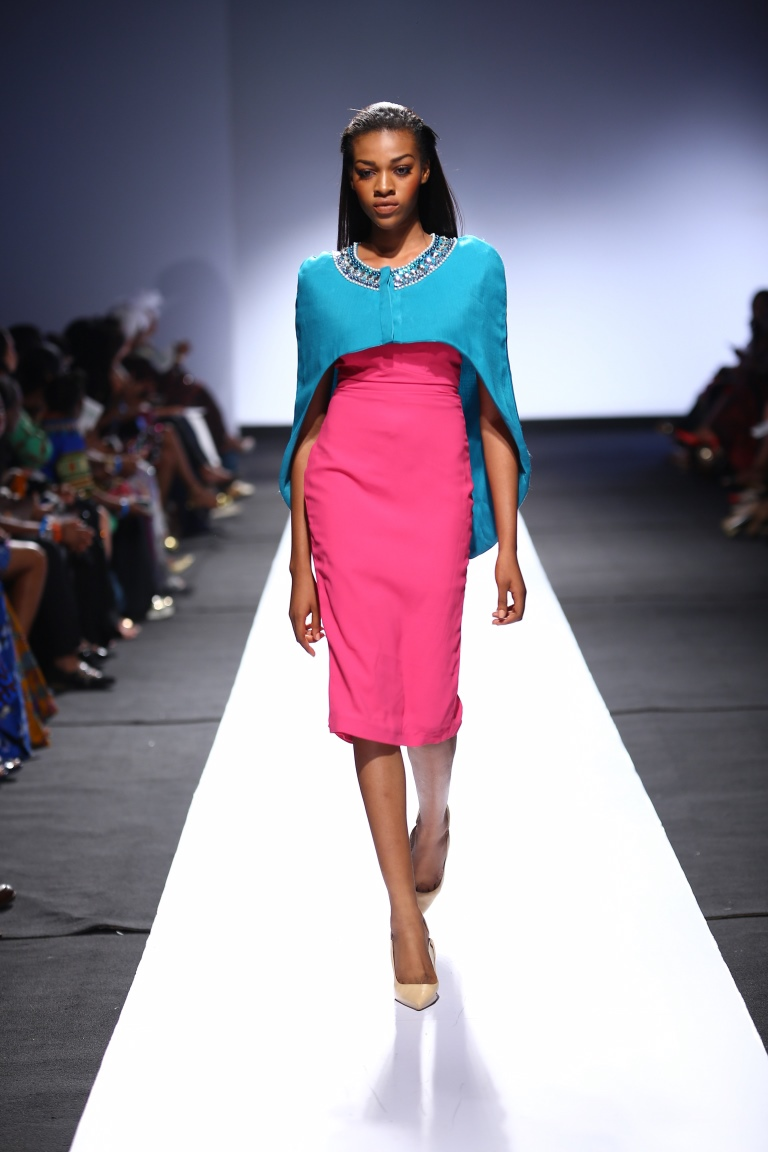 Heineken Lagos Fashion & Design Week Mo'Fari Collection - BellaNaija - October 2015003
