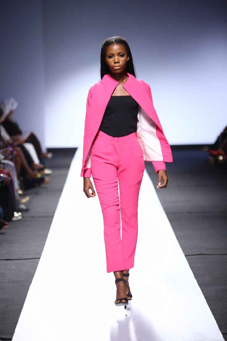 Heineken Lagos Fashion & Design Week Mo'Fari Collection - BellaNaija - October 2015004
