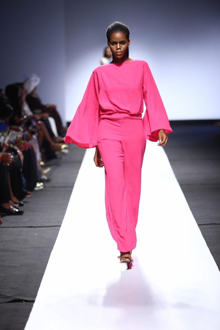 Heineken Lagos Fashion & Design Week Mo'Fari Collection - BellaNaija - October 2015006