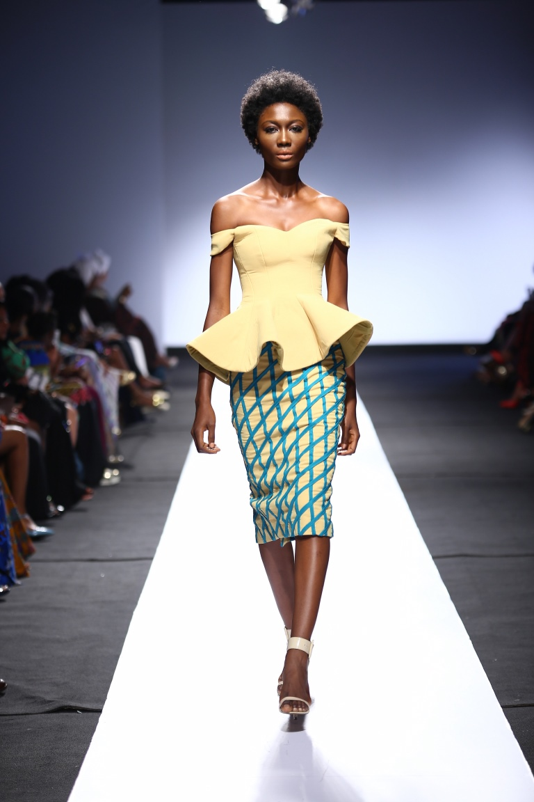 Heineken Lagos Fashion & Design Week Mo'Fari Collection - BellaNaija - October 2015008