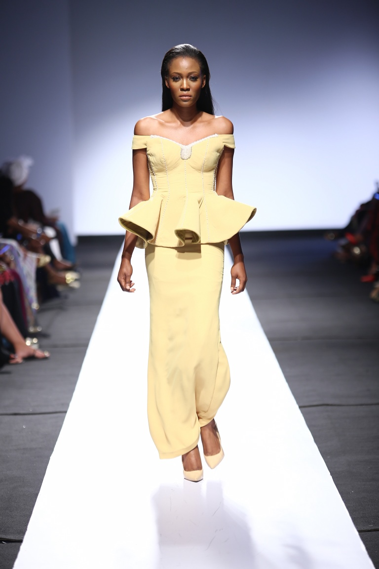 Heineken Lagos Fashion & Design Week Mo'Fari Collection - BellaNaija - October 2015009