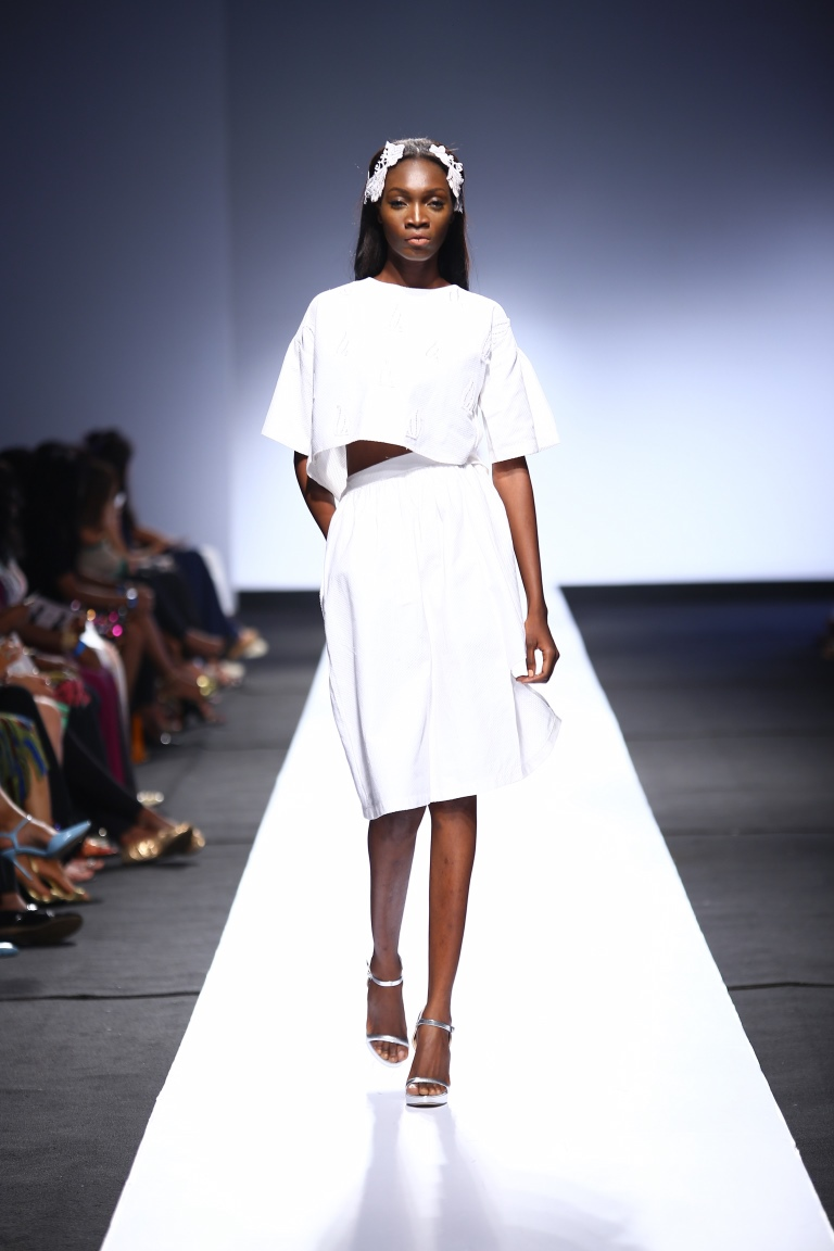 Heineken Lagos Fashion & Design Week Omilua Collection - BellaNaija - October 20150010