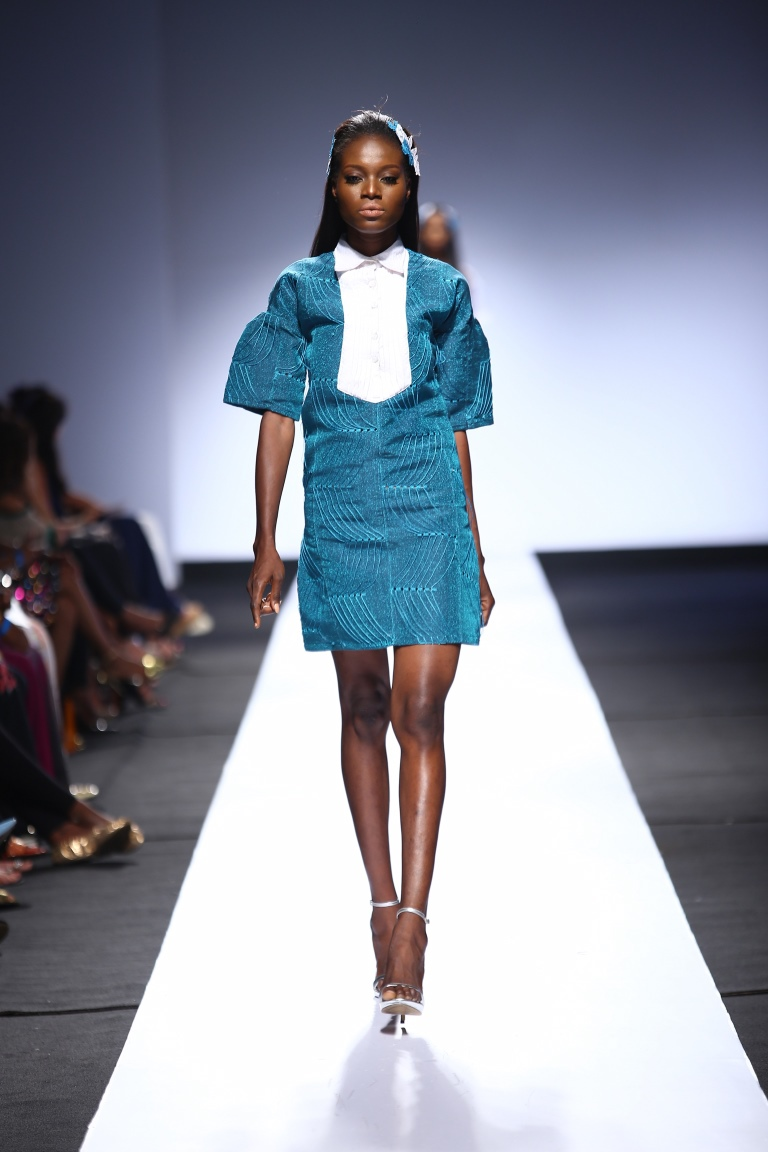 Heineken Lagos Fashion & Design Week Omilua Collection - BellaNaija - October 20150011