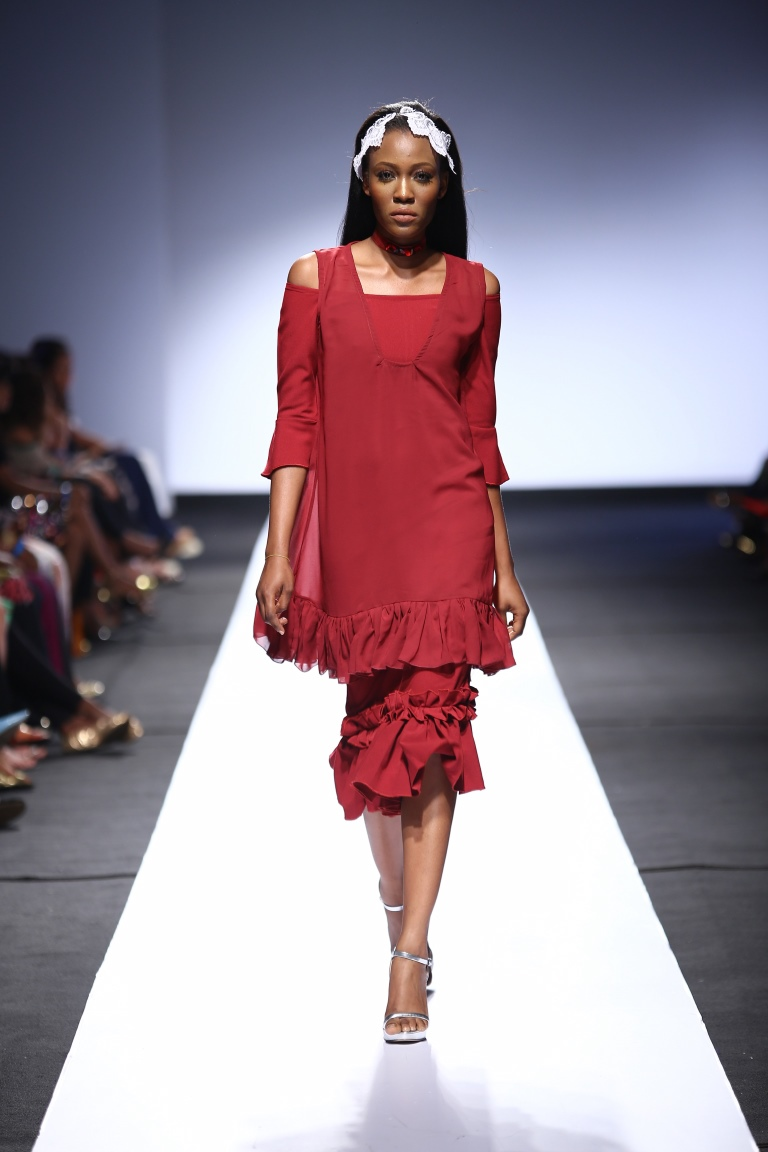 Heineken Lagos Fashion & Design Week Omilua Collection - BellaNaija - October 20150014
