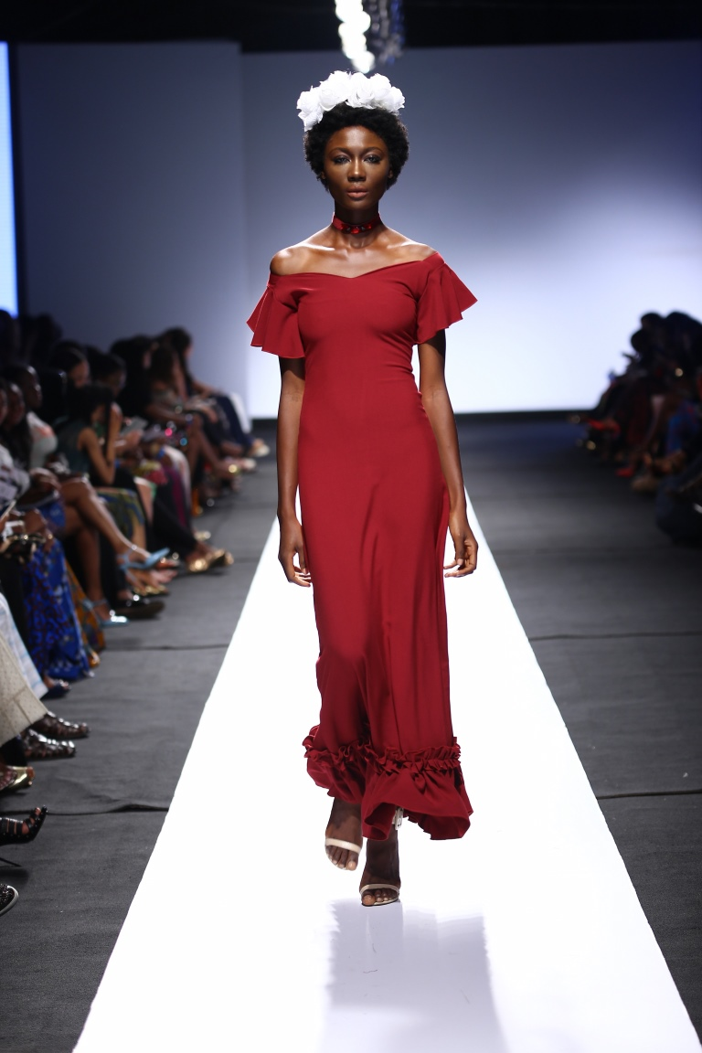 Heineken Lagos Fashion & Design Week Omilua Collection - BellaNaija - October 20150015