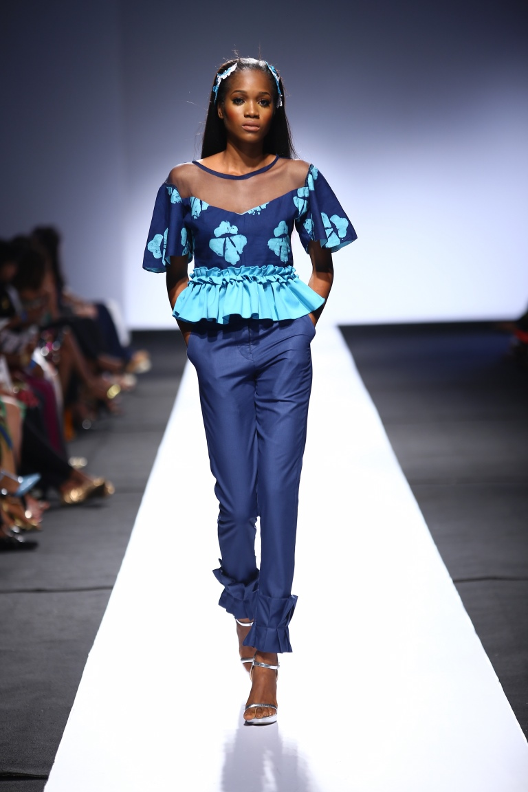 Heineken Lagos Fashion & Design Week Omilua Collection - BellaNaija - October 2015002