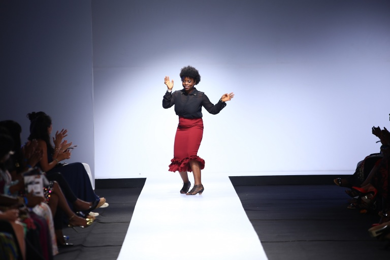 Heineken Lagos Fashion & Design Week Omilua Collection - BellaNaija - October 20150020