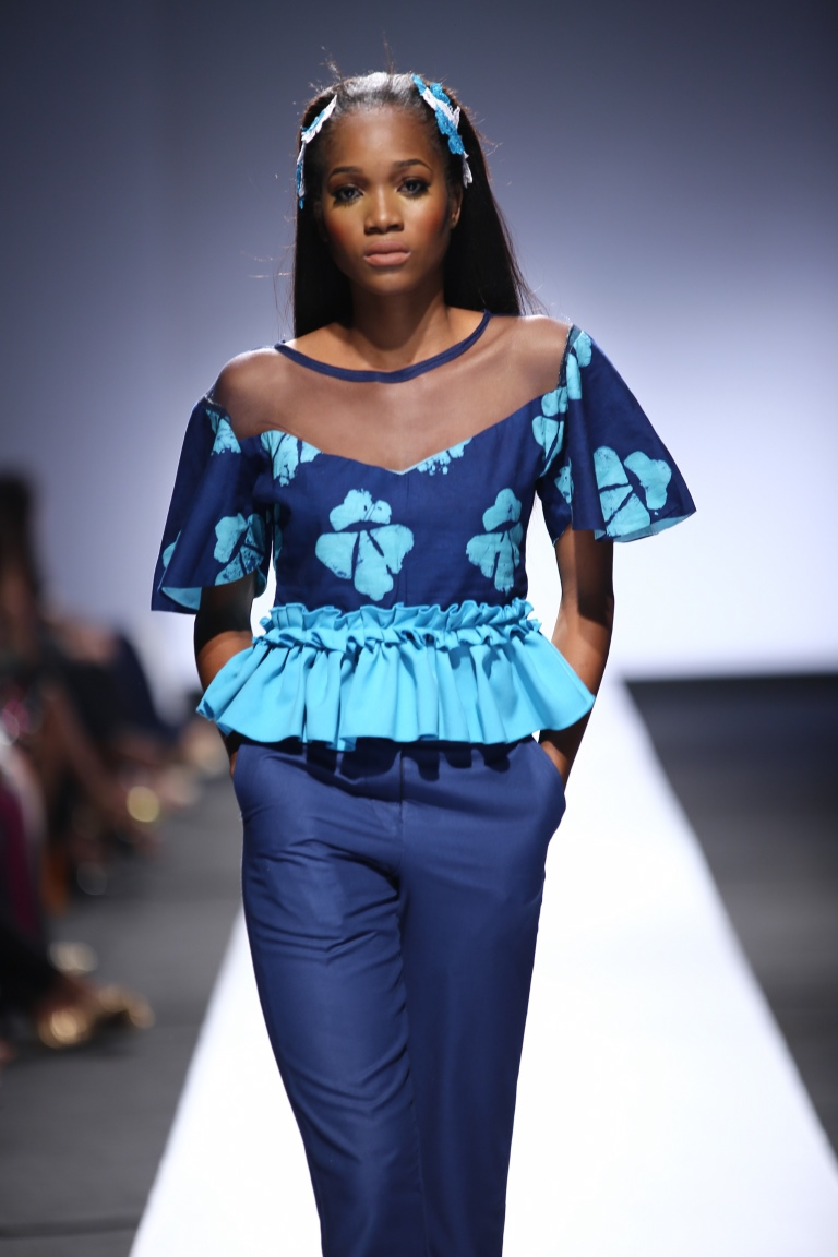 Heineken Lagos Fashion & Design Week Omilua Collection - BellaNaija - October 2015003