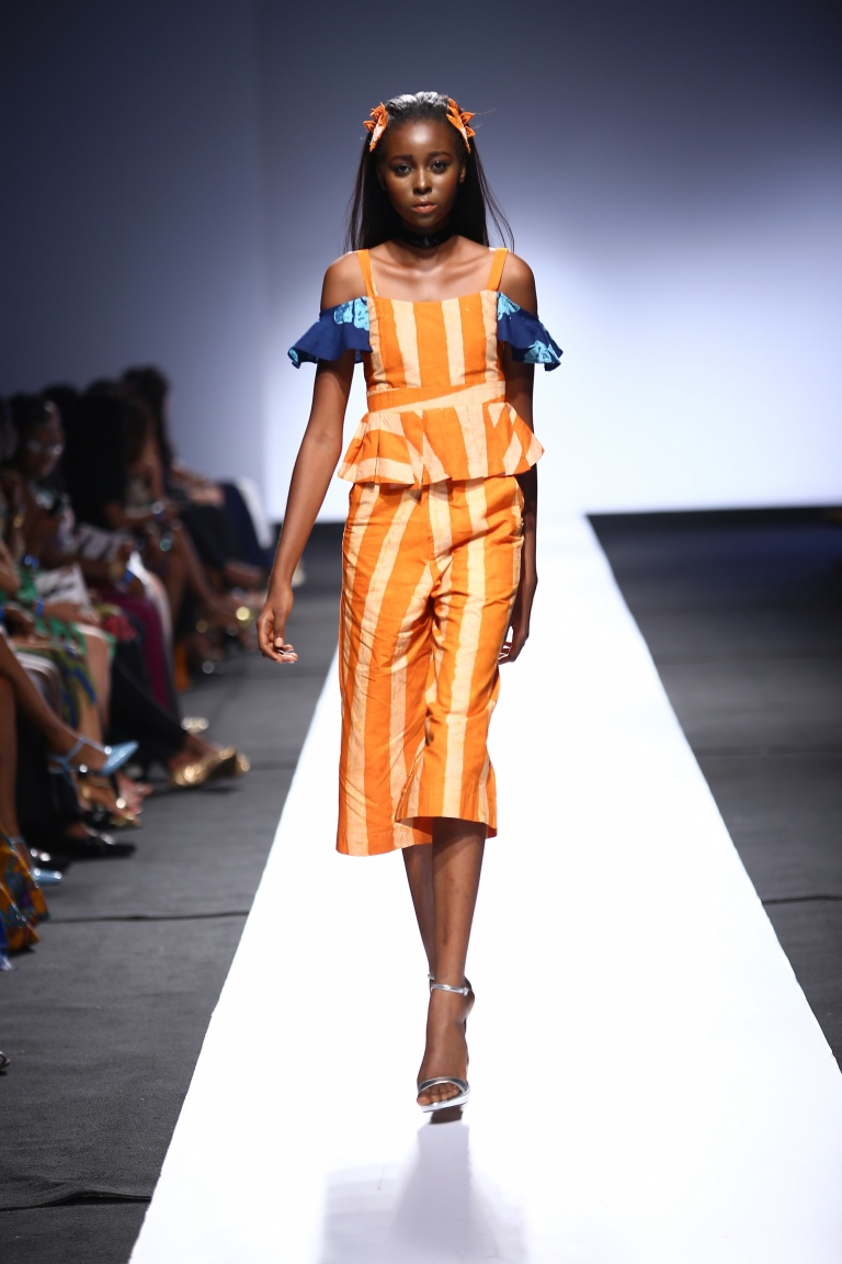 Heineken Lagos Fashion & Design Week Omilua Collection - BellaNaija - October 2015004