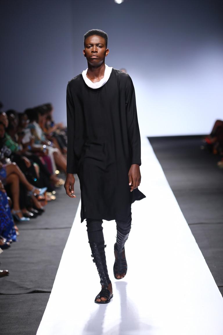 Heineken Lagos Fashion & Design Week POC Collection - BellaNaija - October 20150015