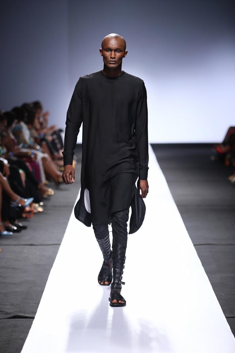 Heineken Lagos Fashion & Design Week POC Collection - BellaNaija - October 20150016