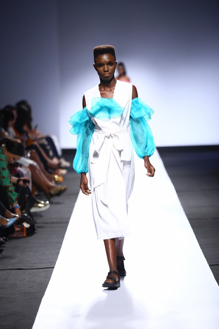 Heineken Lagos Fashion & Design Week Ré Collection - BellaNaija - October 2015001