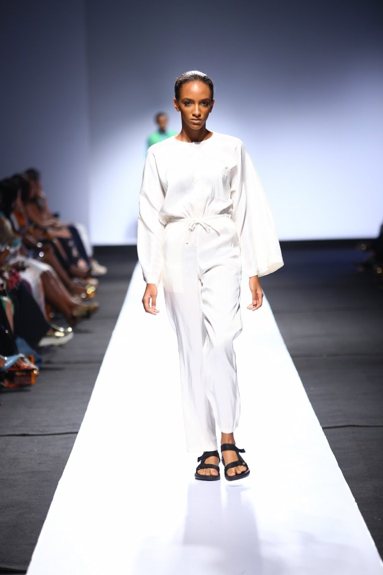 Heineken Lagos Fashion & Design Week Ré Collection - BellaNaija - October 20150010