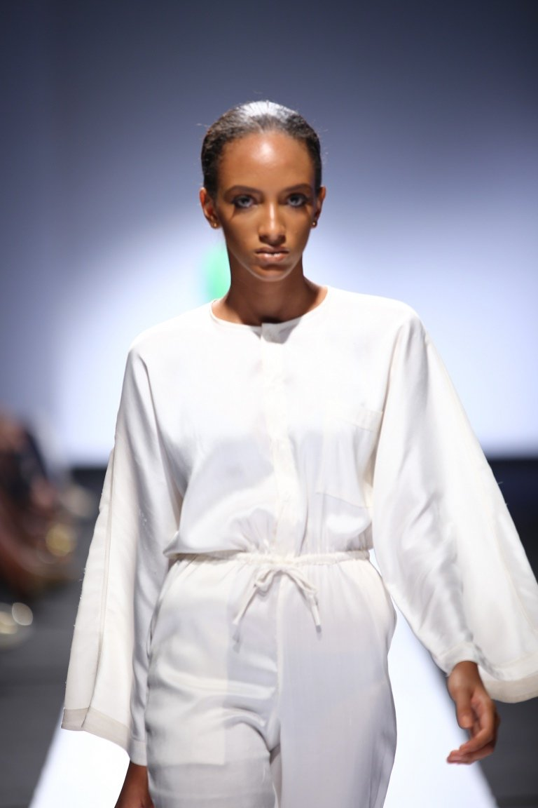 Heineken Lagos Fashion & Design Week Ré Collection - BellaNaija - October 20150011
