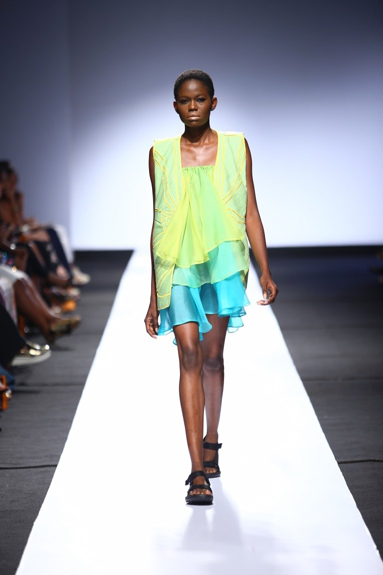 Heineken Lagos Fashion & Design Week Ré Collection - BellaNaija - October 20150013