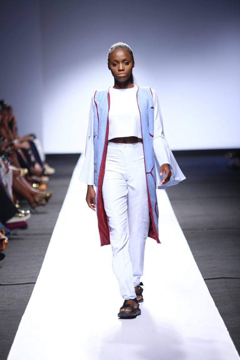 Heineken Lagos Fashion & Design Week Ré Collection - BellaNaija - October 20150016