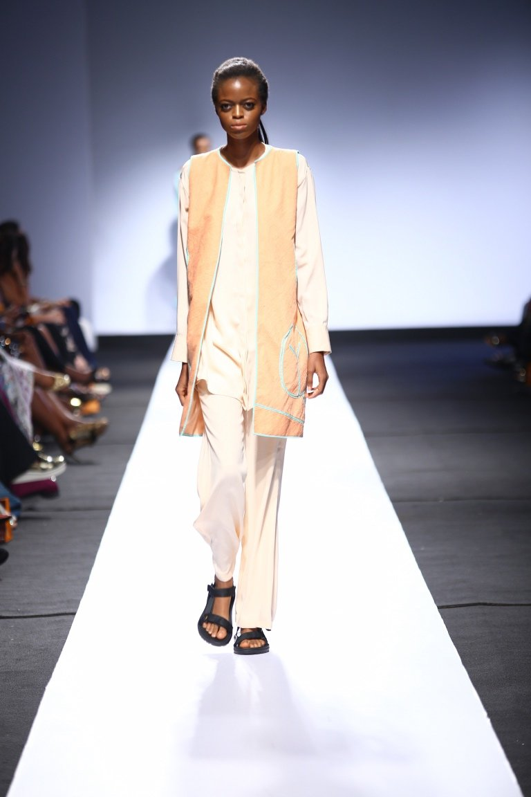 Heineken Lagos Fashion & Design Week Ré Collection - BellaNaija - October 20150017