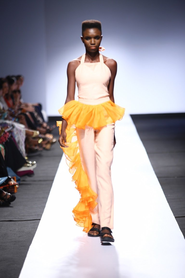 Heineken Lagos Fashion & Design Week Ré Collection - BellaNaija - October 20150020