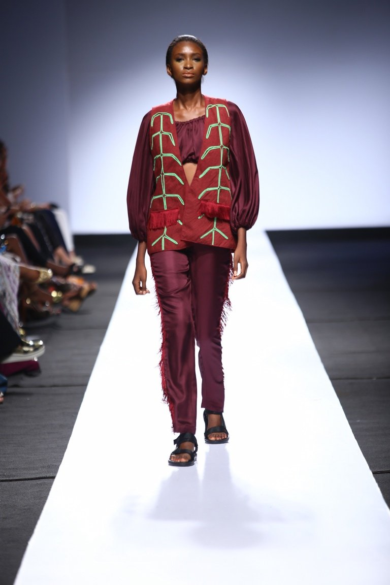 Heineken Lagos Fashion & Design Week Ré Collection - BellaNaija - October 20150021