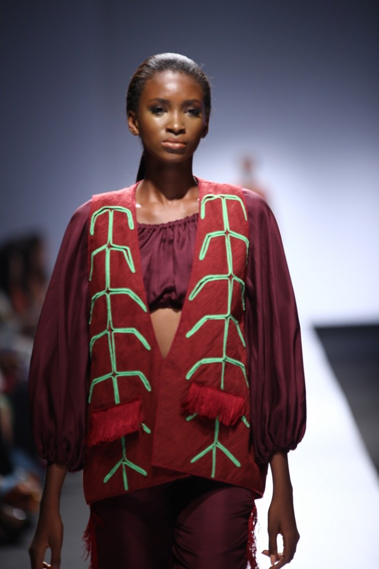 Heineken Lagos Fashion & Design Week Ré Collection - BellaNaija - October 20150022