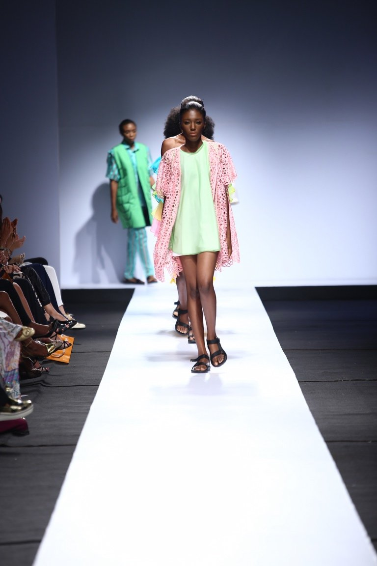 Heineken Lagos Fashion & Design Week Ré Collection - BellaNaija - October 20150025