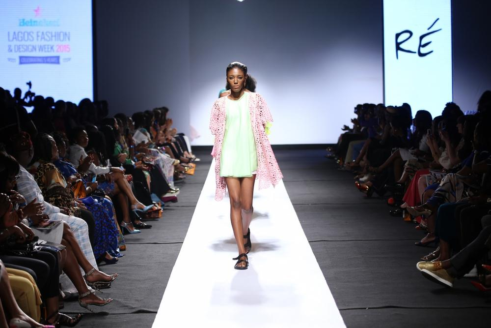 Heineken Lagos Fashion & Design Week Ré Collection - BellaNaija - October 20150026
