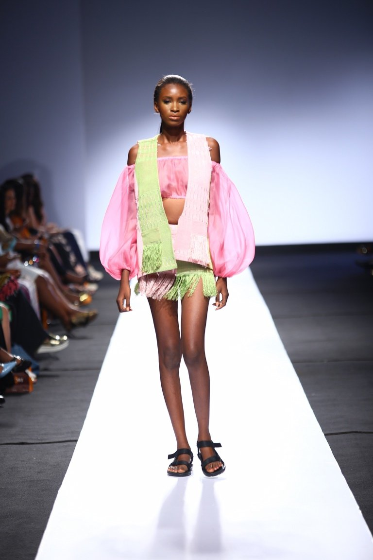 Heineken Lagos Fashion & Design Week Ré Collection - BellaNaija - October 2015005